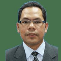 Dr. Nor Fuad Bin Abdul Hamid