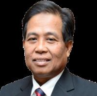 Y.B. Dato' Mohd Amin Bin Ahmad